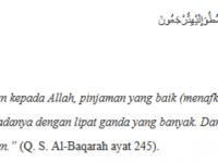 Hutang Menurut Agama Islam