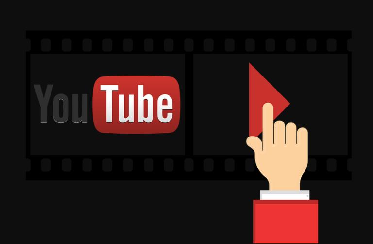 kuliah online Youtuber