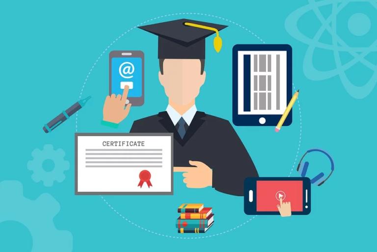 kuliah online bimbingan skripsi