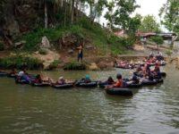 wisata Goa Pindul untuk anak