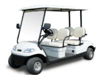 Ukuran Mobil golf