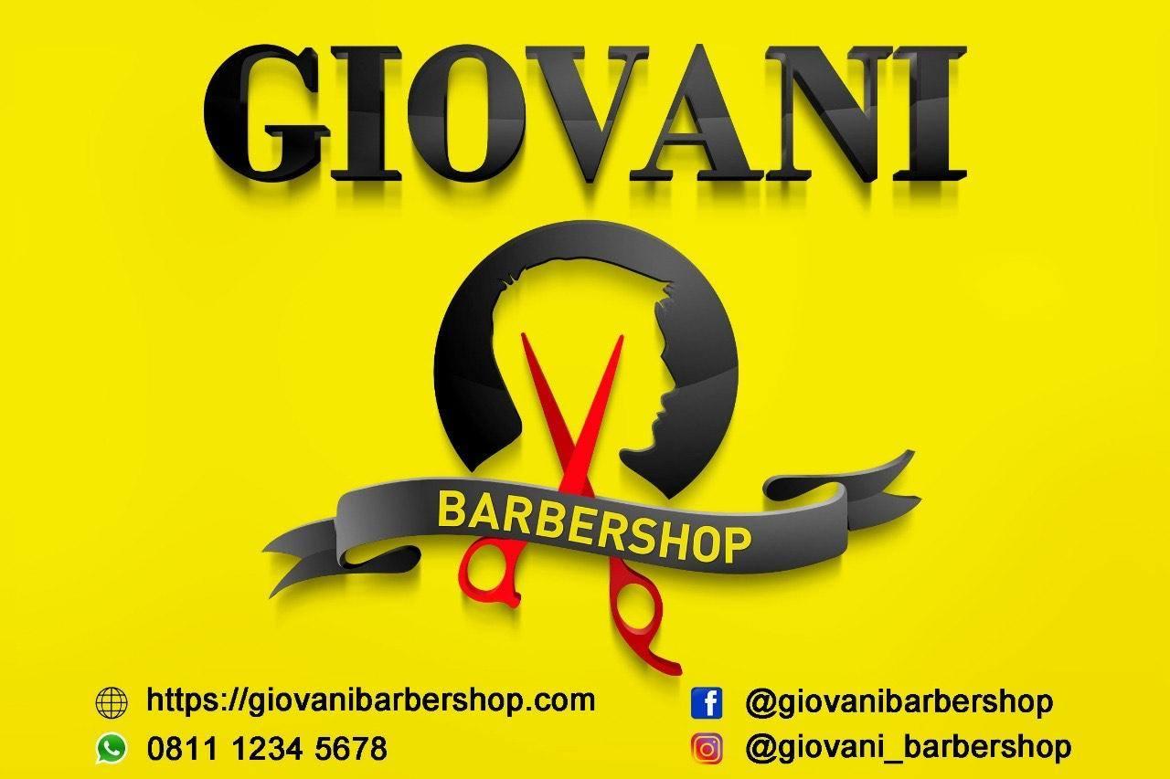 kursus barbershop
