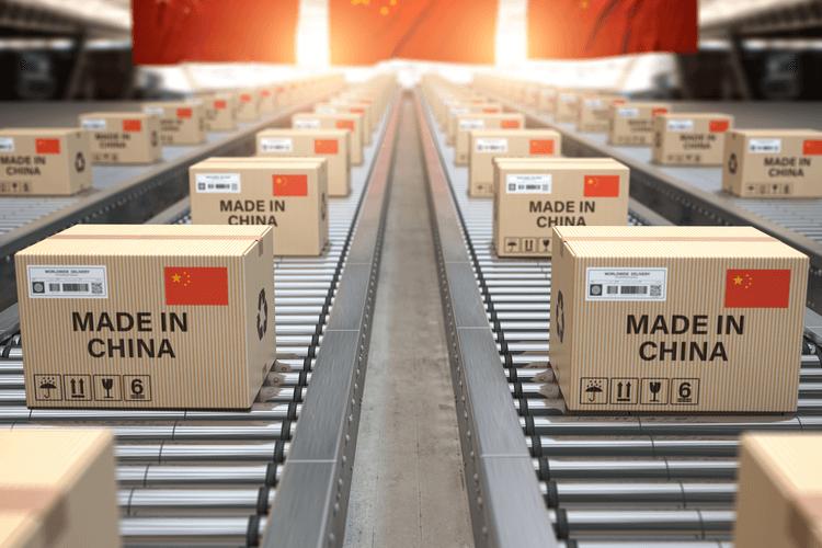 Barang Impor yang Laku Keras