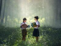 Literasi Membaca