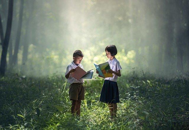 Menggalakkan Literasi di Tengah Pandemi
