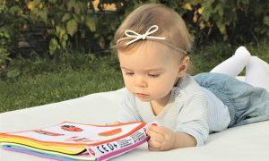 Otak Manusia Dirancang Untuk Membaca Sejak Lahir