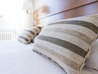 Hindari Tempat Tidur