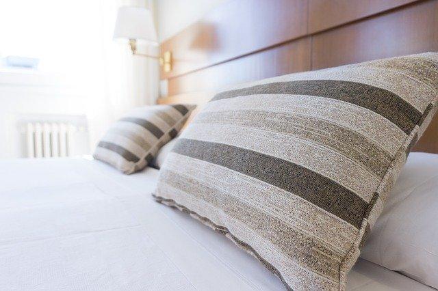 Tips Anti Ngantuk - Hindari Tempat Tidur