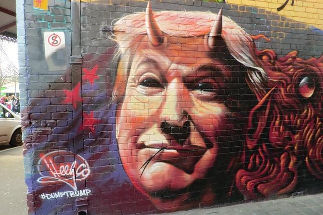 Pemilu di AS dan Mengapa Presiden Trump Menolak Hasil Pilpres Komunikasi Politik