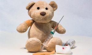 Vaksin Covid-19 Moderna Diklaim Efektif dalam Pengujian Awal