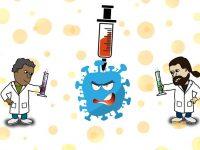 Apa Saja Bahan Pembuatan Vaksin Covid-19 Berikut Ini Daftarnya