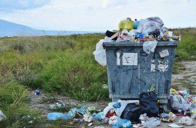 Sampah Plastik Mengancam Kesehatan Kita, Menurut Studi Terbaru