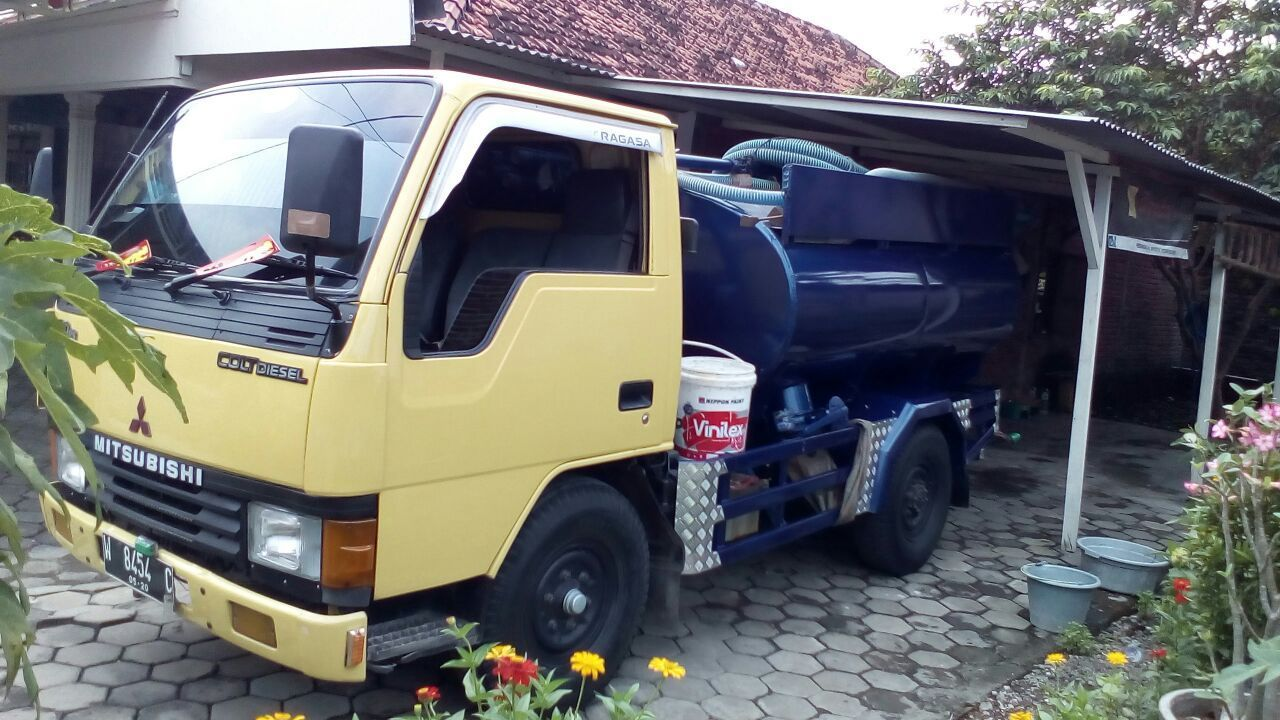 Sedot WC Rungkut Surabaya