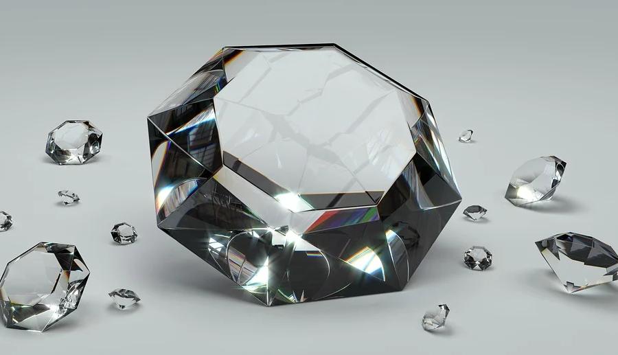 Beginilah Cara Memilih Toko Berlian yang Benar