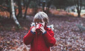 Kopi Tidak Baik untuk Tumbuh Kembang Anak, Benarkah Demikian