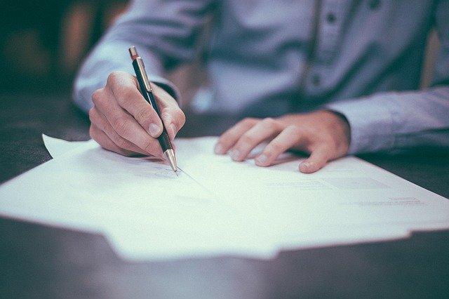 Cara Membuat Surat Kuasa, Untuk Umum, Khusus maupun Urusan Antar Instansi