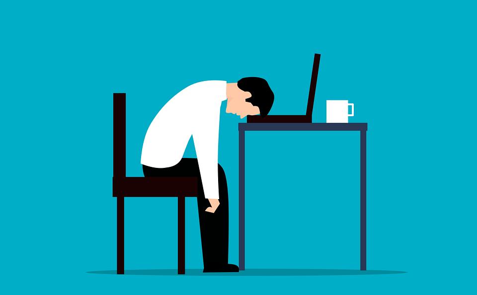 Coba Baca 5 Ayat Ini Ketika Kamu Lelah Bekerja