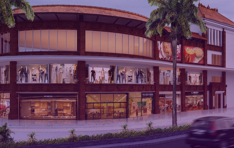 Level 21 Mall Bali