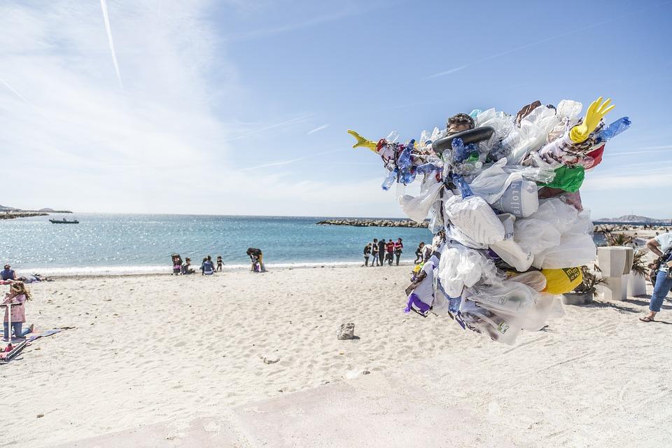 Manfaat Kantong Plastik