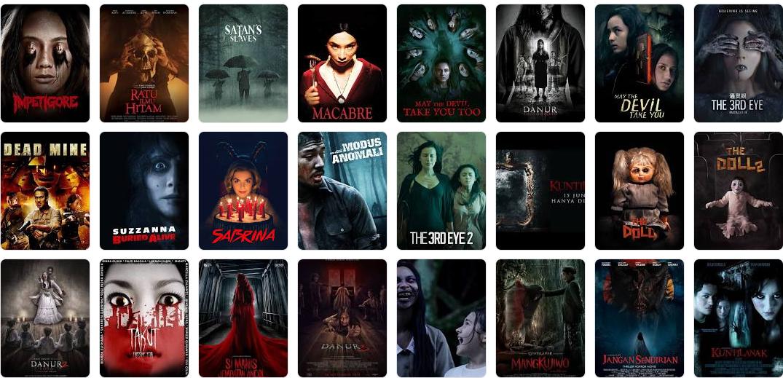 film horor terbaik